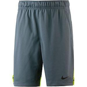 Nike Funktionsshorts Jungen grau