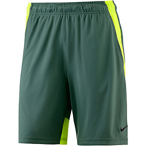 Nike Fly Funktionsshorts Herren grün