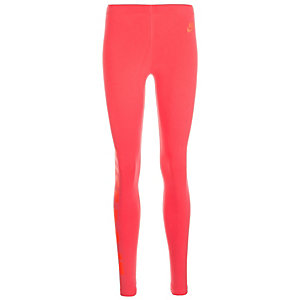 Nike Leg-A-See Just Do It Leggings Damen korall / orange