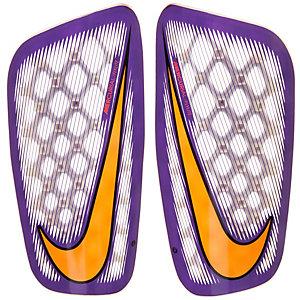 Nike Mercurial Flylite Schienbeinschoner Herren transparent / lila