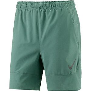 Nike Funktionsshorts Herren grün
