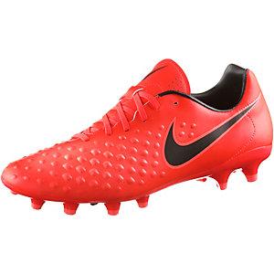 Nike MAGISTA ONDA II FG Fußballschuhe Herren orange/schwarz