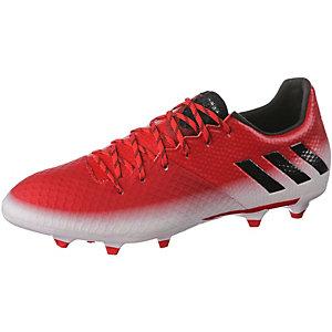 adidas MESSI 16.2 FG Fußballschuhe Herren rot