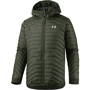 Under Armour ColdGear Hybrid Outdoorjacke Herren oliv