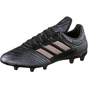 adidas COPA 17.3 FG Fußballschuhe Herren schwarz