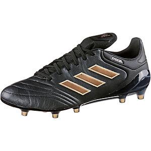 adidas COPA 17.1 FG Fußballschuhe Herren schwarz