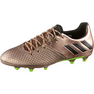adidas MESSI 16.2 FG Fußballschuhe Herren gold