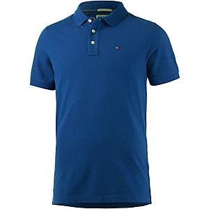 Tommy Hilfiger Poloshirt Herren blau