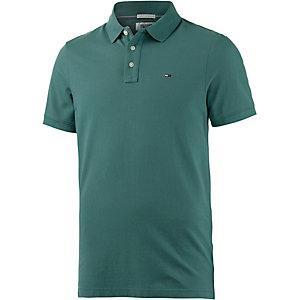Tommy Hilfiger Poloshirt Herren dunkelgrün