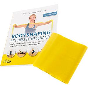 Riva Bodyshaping mit dem Fitnessband Buch -