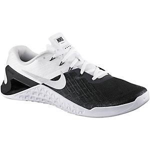 Nike Metcon 3 Fitnessschuhe Herren weiß/schwarz