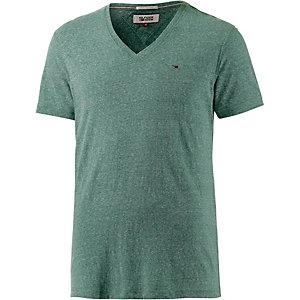 Tommy Hilfiger V-Shirt Herren grün