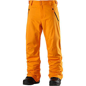Billabong Aeon Snowboardhose Herren orange