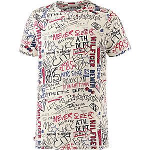 Tommy Hilfiger T-Shirt Herren bunt