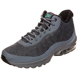 Nike Air Max Invigor Mid Sneaker Herren grau / grün