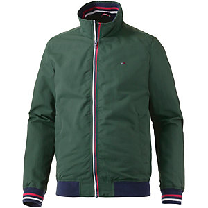 Tommy Hilfiger Jacke Herren dunkelgrün