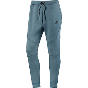 Nike Tech Fleece Sweathose Herren blau