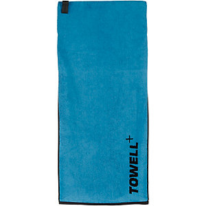 Towell+ Handtuch neonblau