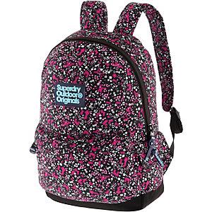 Superdry Daypack Damen schwarz/pink