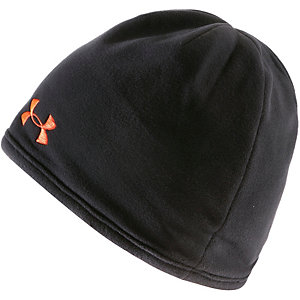 Under Armour Survivor Beanie Herren schwarz