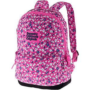 Superdry Daypack Damen pink
