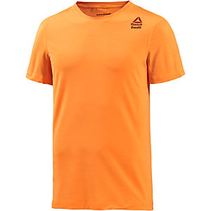 Reebok Crossfit Activchill Funktionsshirt Herren orange