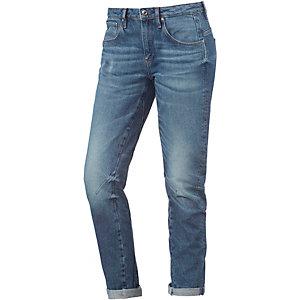 G-Star Arc 3D Boyfriend Jeans Damen used denim