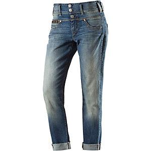 Herrlicher Raya Boyfriend Jeans Damen blue denim