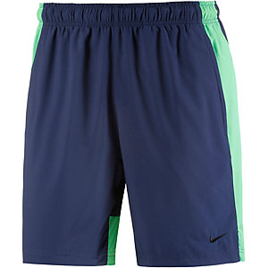 Nike Flex Woven Funktionsshorts Herren dunkelblau