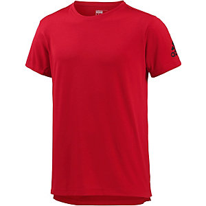 adidas Freelift Prime Funktionsshirt Herren rot