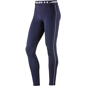 Under Armour ColdGear Armour Tights Herren dunkelblau