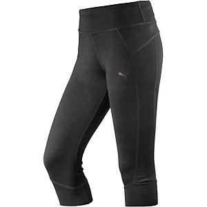 PUMA NightCat Lauftights Damen anthrazit