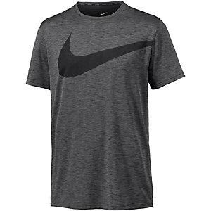 Nike Breathe Hyper Dry Funktionsshirt Herren grau