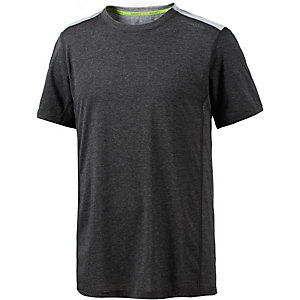 Brooks Distance Laufshirt Herren anthrazit