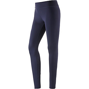 Under Armour Mirror Free Cut Tights Damen navy