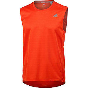 adidas Response Funktionstank Herren orange