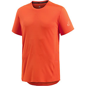 adidas Supernova Tokio Laufshirt Herren orange
