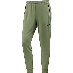Nike Dry Hyper Funktionshose Herren oliv