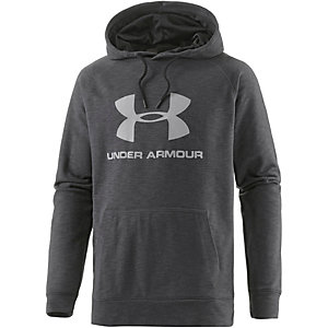 Under Armour ColdGearSportstyle Sweatshirt Herren schwarz