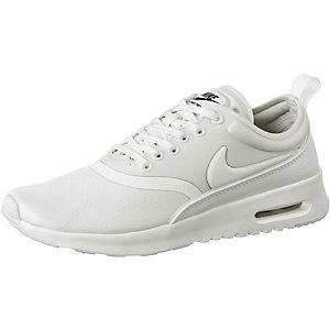 Nike W AIR MAX THEA ULTRA PRM Sneaker Damen weiß