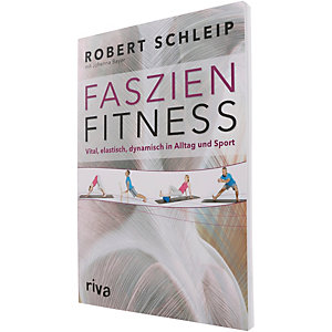Riva Robert Schleip - Faszien Fitness Buch -