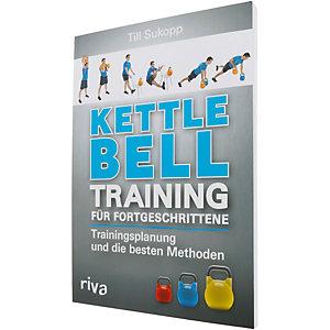 Riva Kettlebell Training Buch -