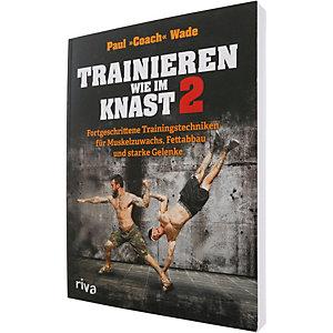 Riva Trainieren wie im Knast 2 Buch -
