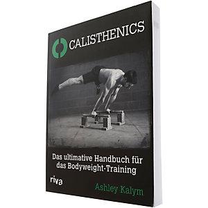 Riva Calisthenics Buch -