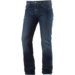 Tommy Hilfiger Scanton Slim Fit Jeans Herren blue denim