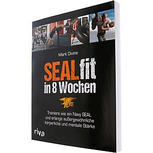 Riva Mark Devine - SEALfit in 8 Wochen Buch -