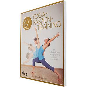 Riva Yoga-Faszientraining Buch -