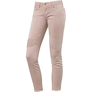 Mavi Aura Skinny Fit Jeans Damen rosa washed