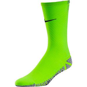 Nike Strike Sportsocken grün/schwarz