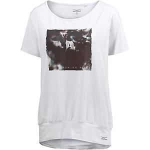 VENICE BEACH Rita T-Shirt Damen weiß